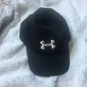 Under Armour blank hat